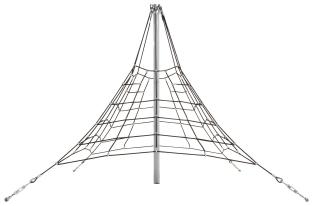 Piramida 2,7 m
