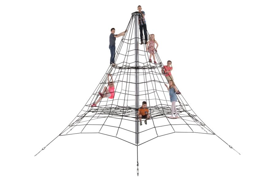 Piramida 4,5m