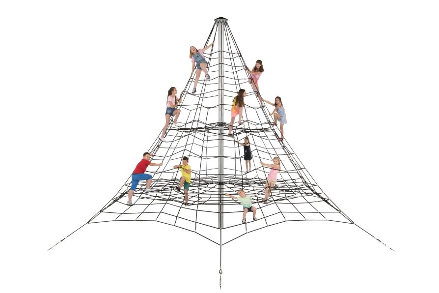 Piramida 5,5m
