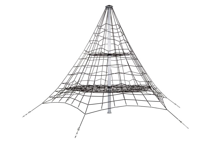 Piramida 5m